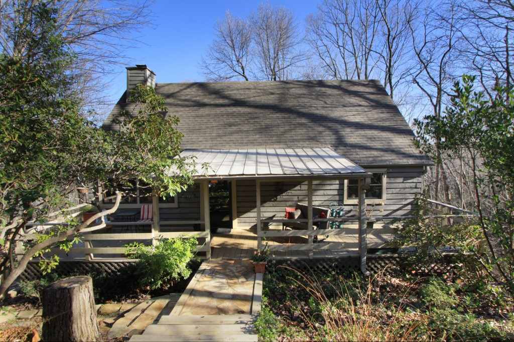 featured home authentic big canoe log cabin atlanta