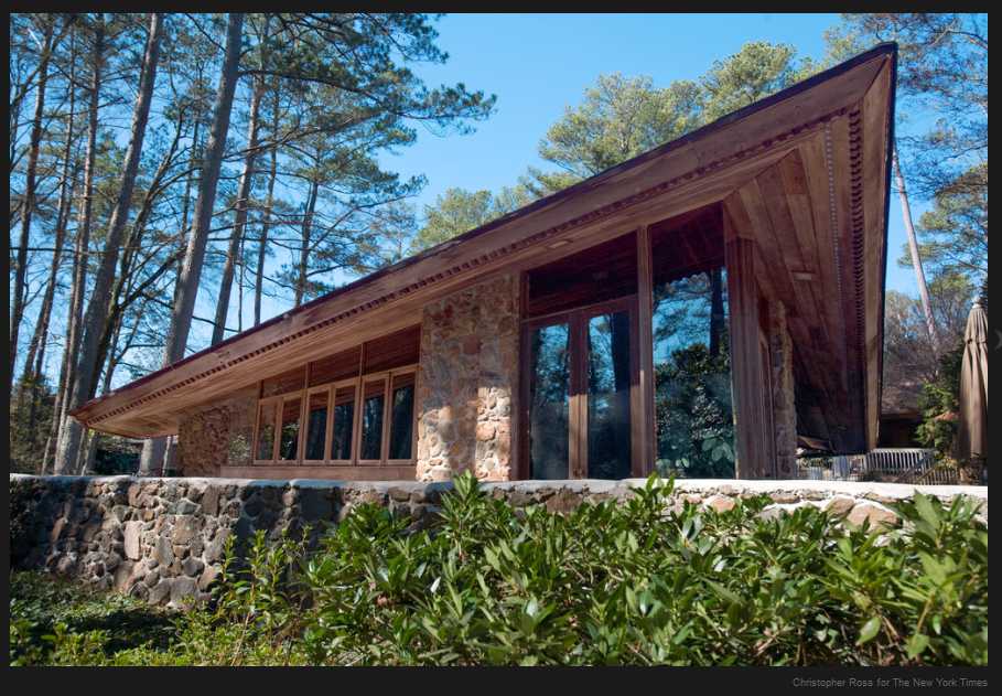 Atlantas Arrowhead Home