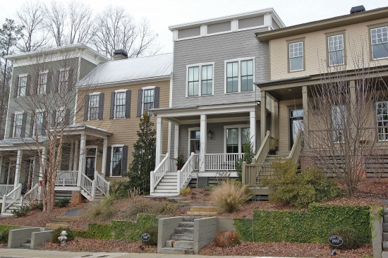 All your dreams come true at serenbe atlanta fine homes for Chattahoochee floor