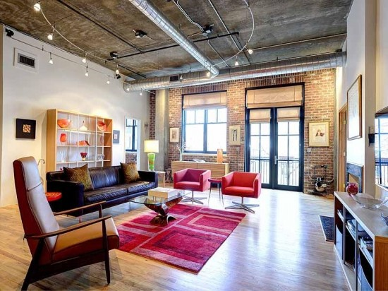 buckhead loft 3 bedrooms atlanta fine homes sotheby 39 s
