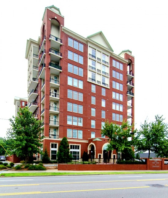 Loft Style Living In A Beautiful Buckhead Condominium