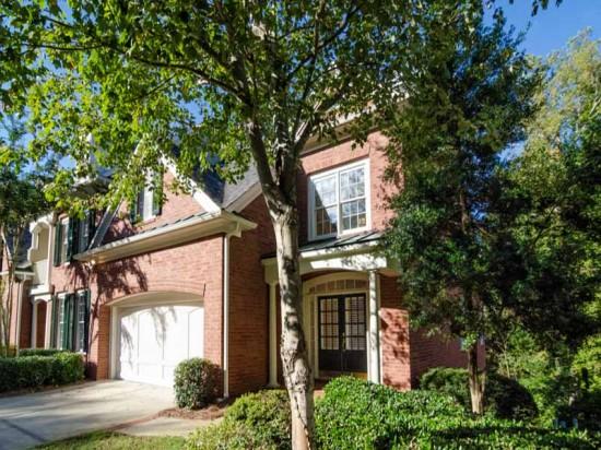 7754 Georgetown Chase, Roswell, Georgia 30075