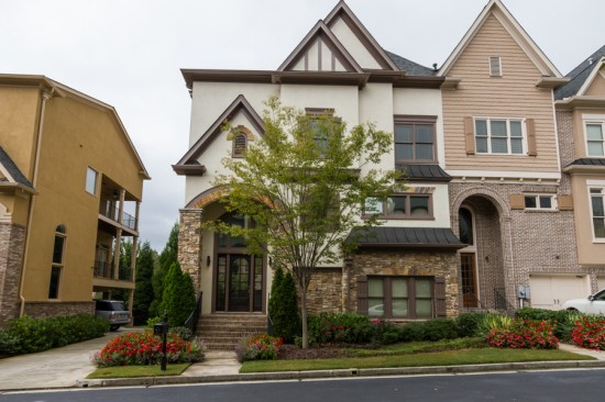1948 Saxon Valley Circle NE, Atlanta, Georgia 30319