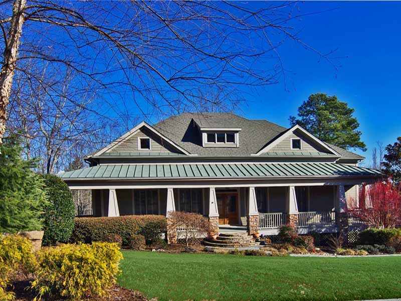 There is no comparison for this custom canton craftsman for Custom home builders canton ga
