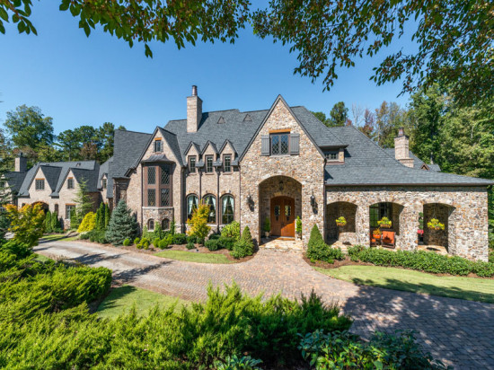 river club s most exquisite estate previously listed atlanta fine homes sotheby 39 s. Black Bedroom Furniture Sets. Home Design Ideas