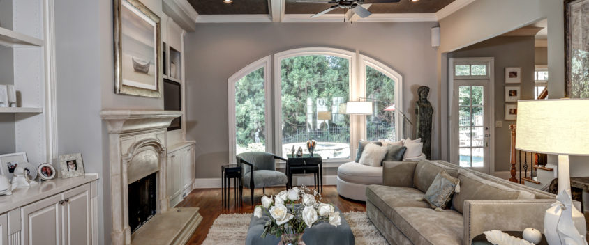 Family Room in Brookhaven