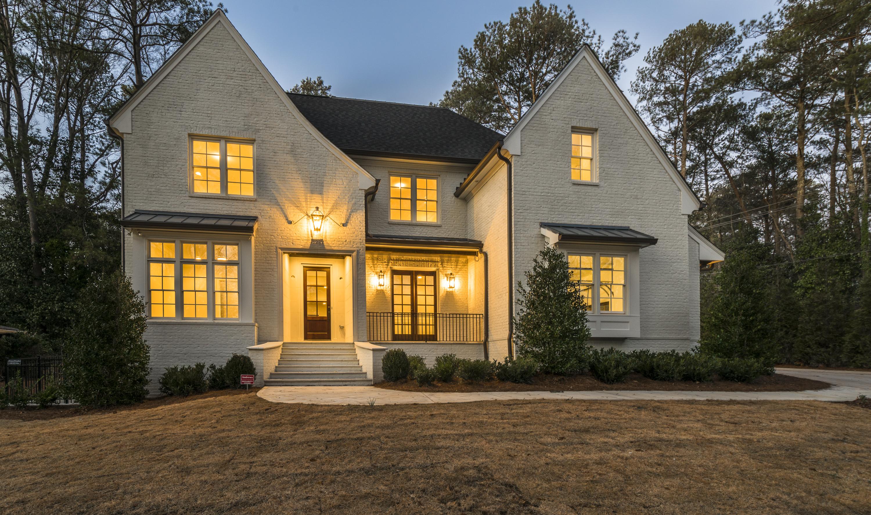 New Five Bedroom Crestar Homes Property In Excellent