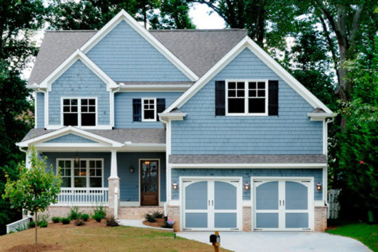 One Of A Kind Craftsman Style Home In Brookhaven Atlanta