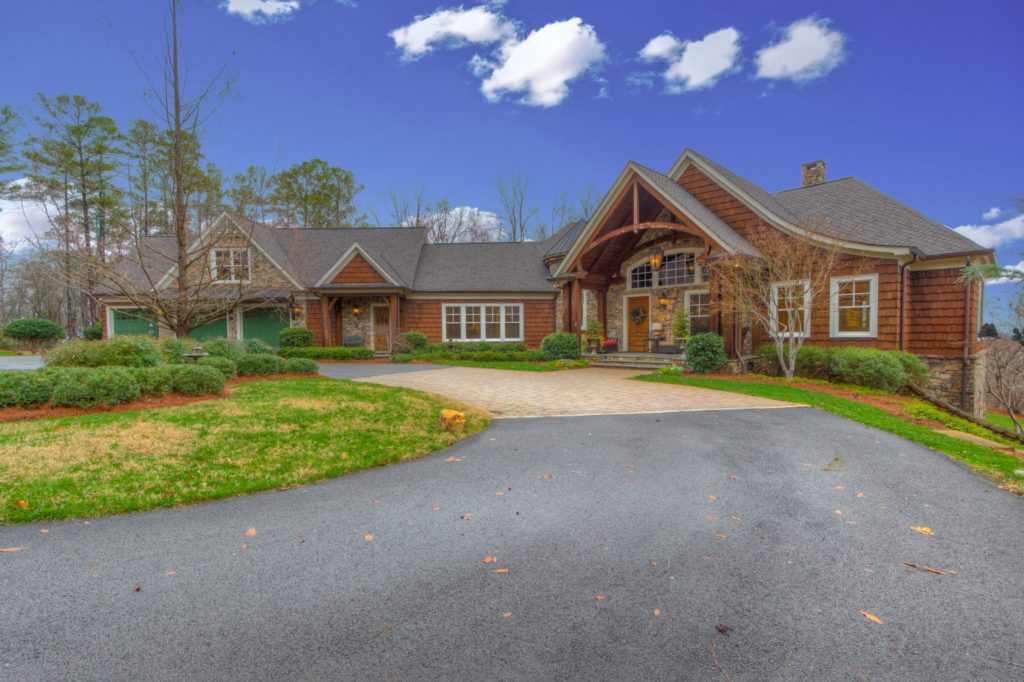 one of the most exquisite homes in rome georgia - atlanta fine