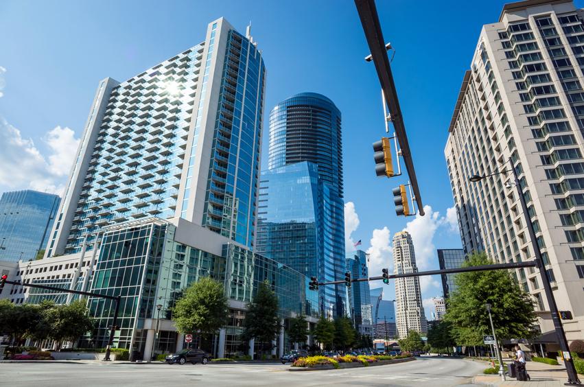 Atlanta Walkable Neighborhoods | Atlanta Fine Homes