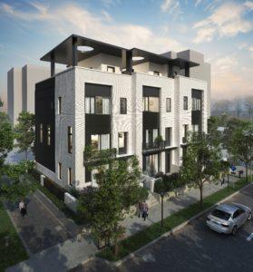 1137 Ponce De Leon Avenue NE Unit 2 Atlanta, Georgia 30306