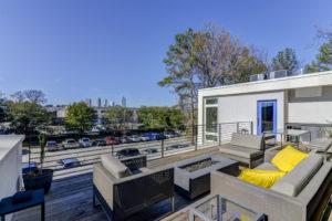 Rooftop Living Midtown