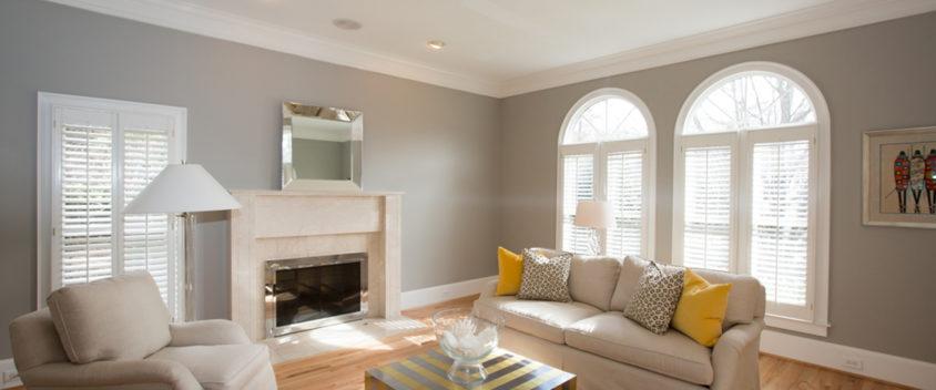 Living Room Chastain Park
