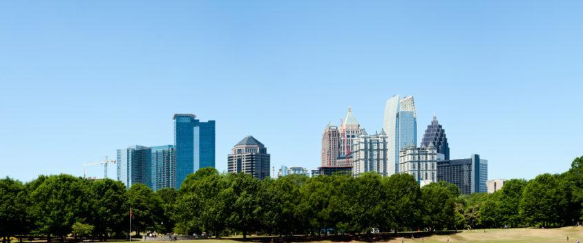Atlanta Outdoor Attractions