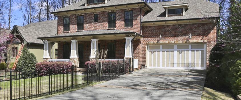 3309 Osborne Road NE Atlanta, Georgia 30319