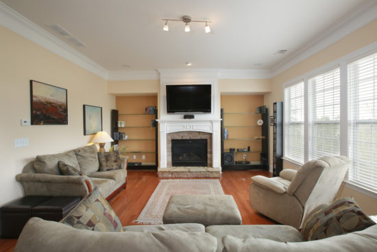 Family Room Smyrna