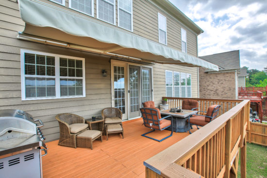 Outdoor Living Smyrna