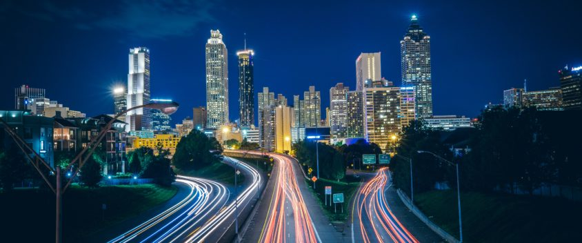 First-time homebuyers in Atlanta