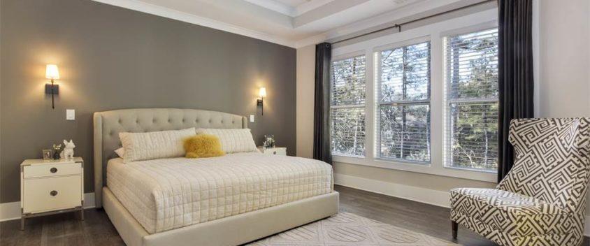 Bedroom Dunwoody