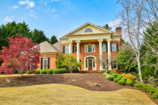 610 Falls Bay Court Johns Creek, Georgia 30022