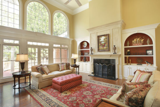 Family Room Johns Creek