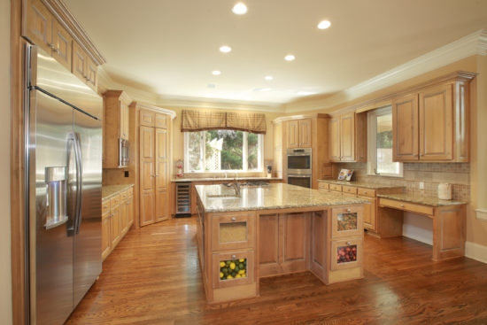 Kitchen Johns Creek