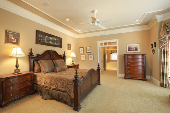 Master Bedroom Johns Creek