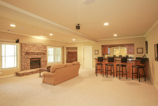 Terrace Level Johns Creek