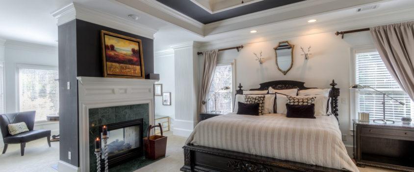 Master Bedroom Duluth