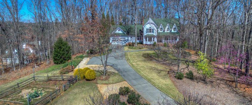 10715 Bell Road Johns Creek, Georgia 30097