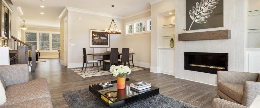 Living Room Dunwoody