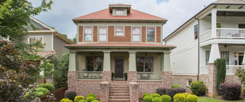 3202 Cates Avenue NE Brookhaven, Georgia 30319