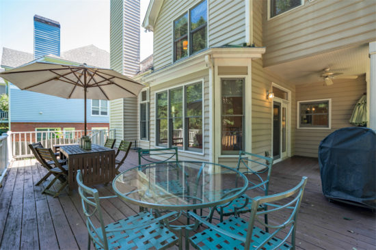 Outdoor Living Brookhaven