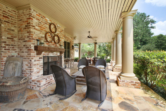 Outdoor Living Newnan
