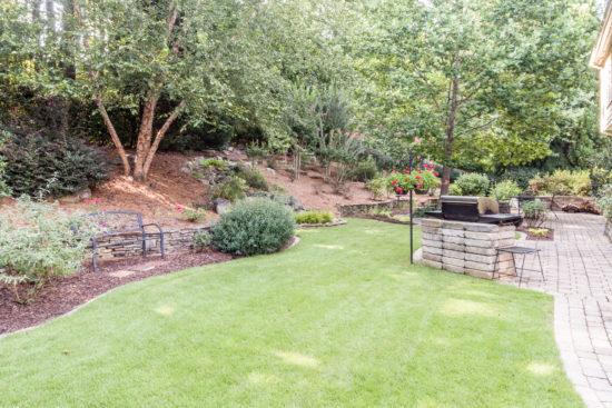 Outdoor Living Vinings Estates
