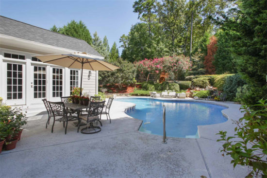 Outdoor Living Peachtree City