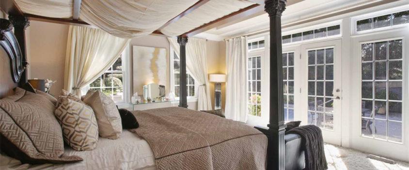 Master Bedroom Peachtree City