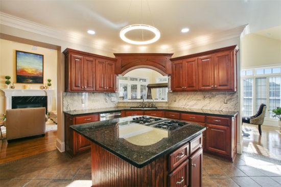 Kitchen Peachtree City