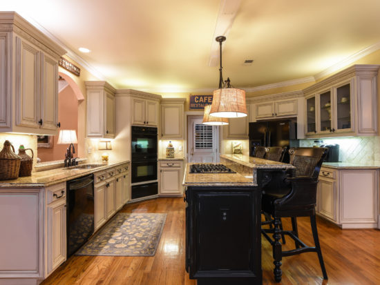 Kitchen Alpharetta