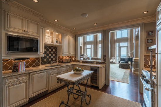 Kitchen Penthouse