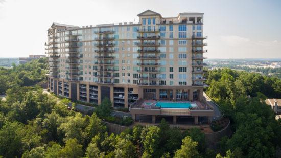 2950 Mount Wilkinson Parkway SE Unit PH1109 Atlanta, Georgia 30339