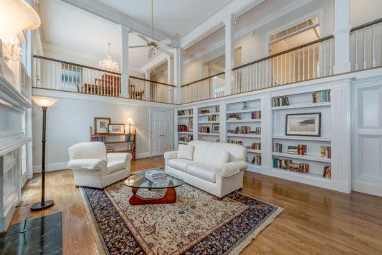 Living Room Chastain