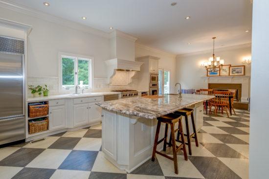 Kitchen Chastain