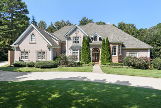 3871 River Mansion Drive Duluth, Georgia 30096