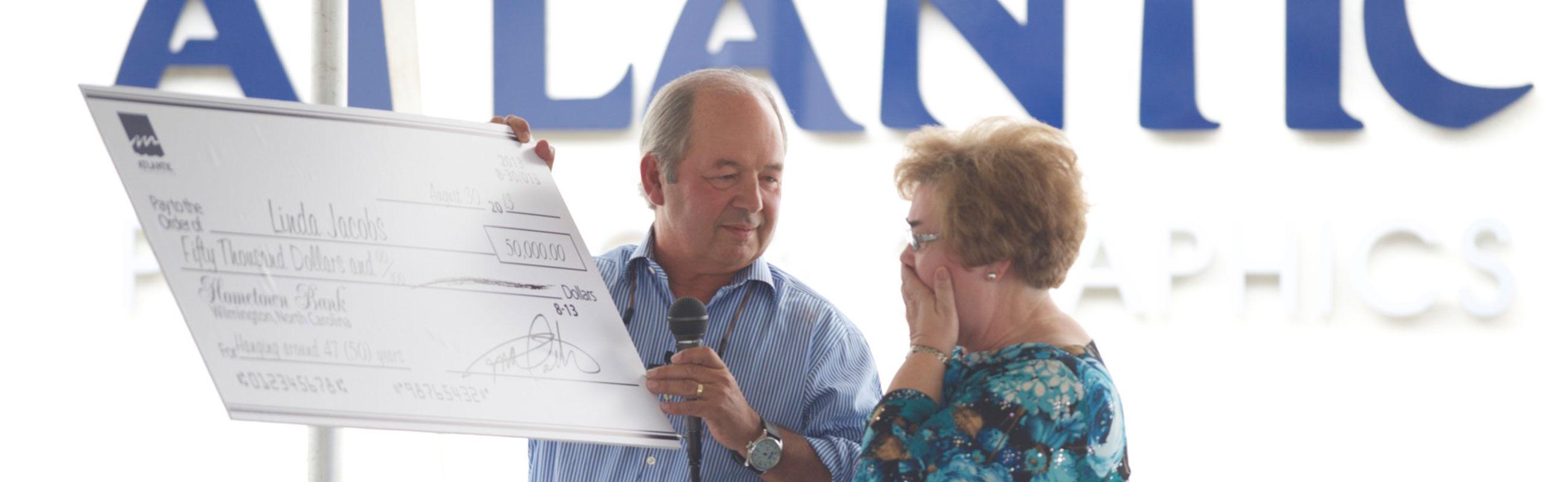 47 years atlantic packaging linda jacobs