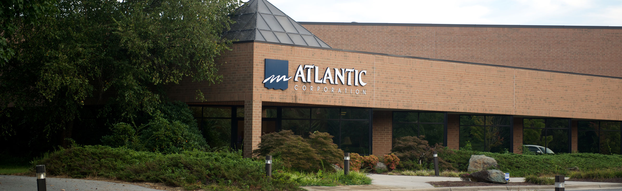 Greensboro atlantic branch exterior