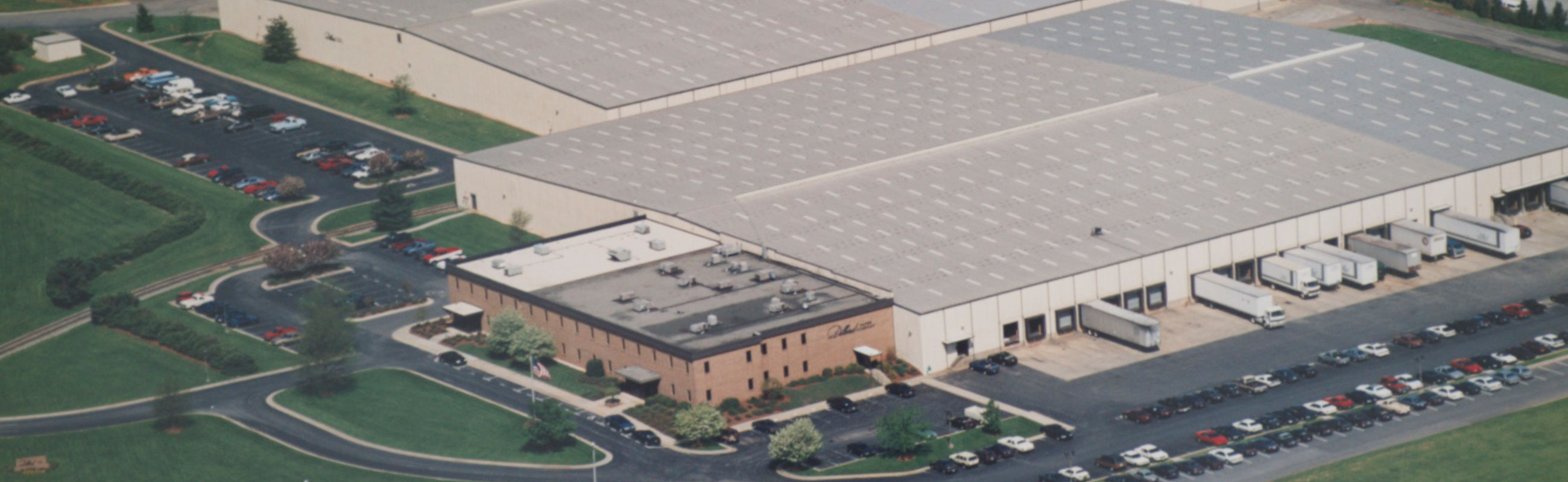 Greensboro paper converting facility atlantic