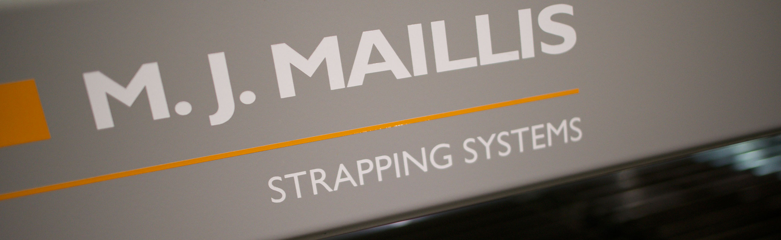 Mj maillis automatic strapping systems