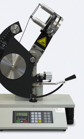 Elmendorf tear test poly film