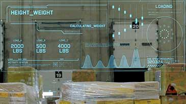 Loadlogic height weight